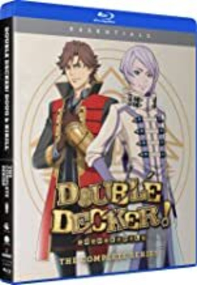 Double Decker Doug & Kirill: Complete Series - Double Decker! Doug And Kirill: The Complete Series