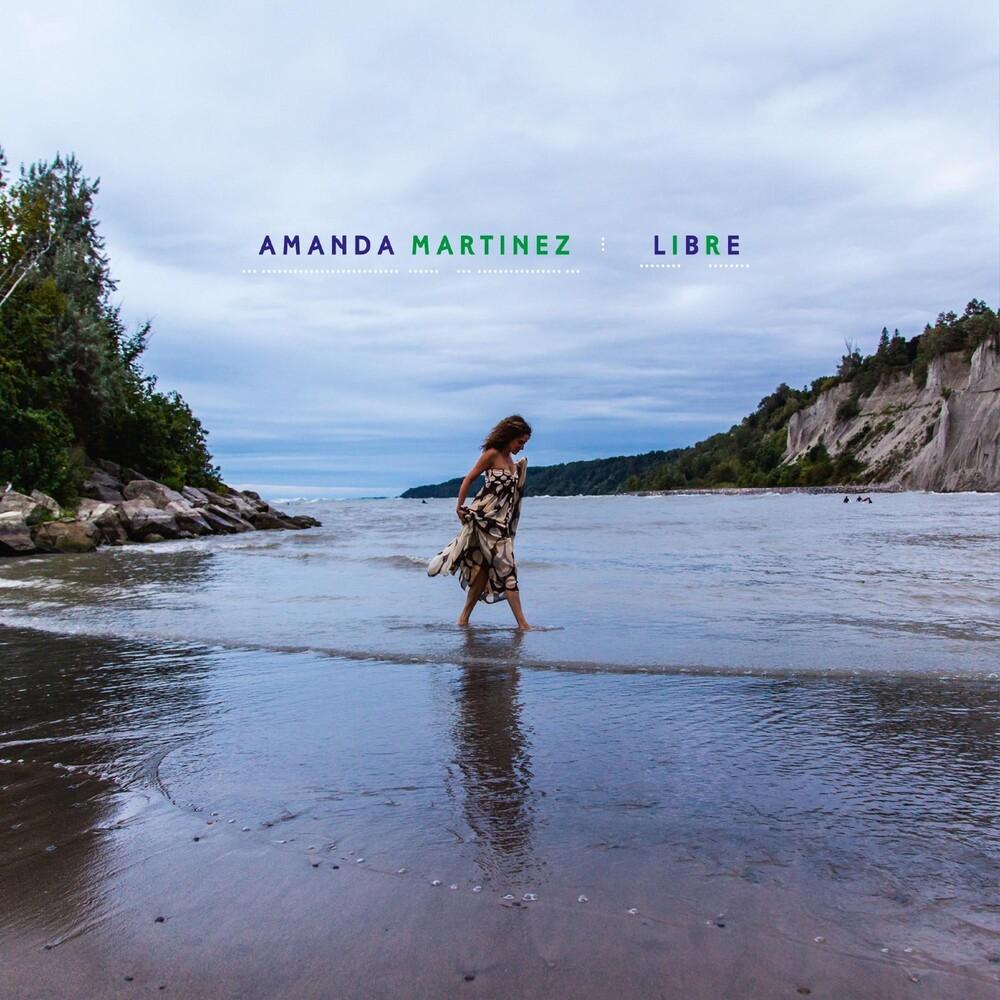 Amanda Martinez - Libre