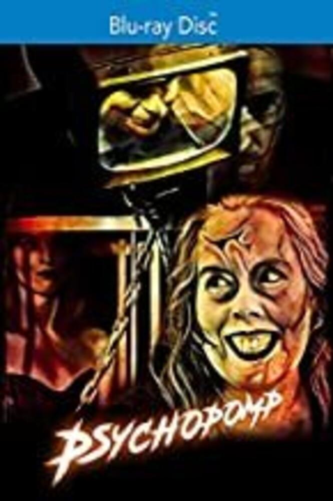 Psychopomp - Psychopomp