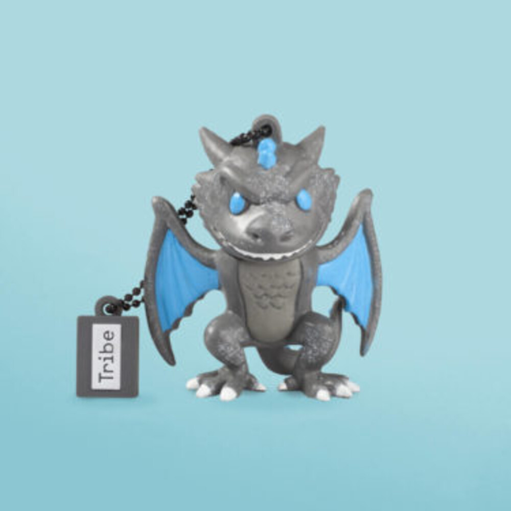- Tribe Game of Thrones Viserion Dragon 16 GB USB Flash Drive