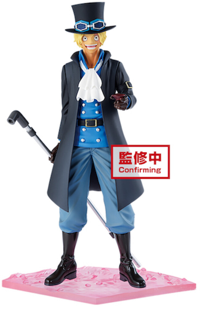 Banpresto - BanPresto - One Piece vol.3 Special Episode Luff Magazine Figure