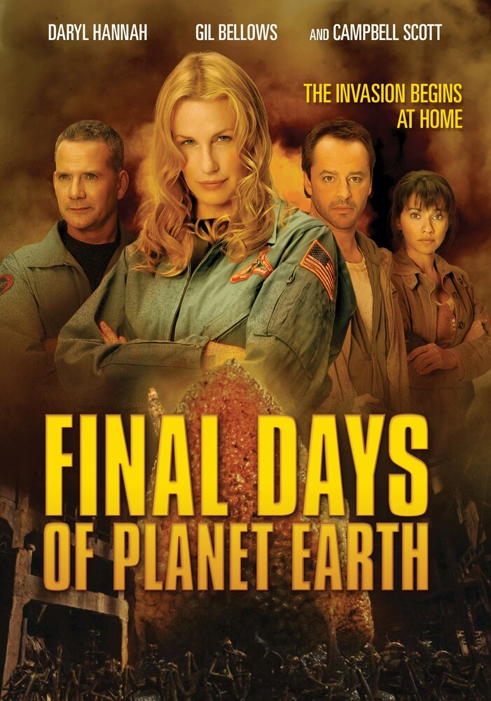 Final Days of Planet Earth - Final Days Of Planet Earth / (Mod)