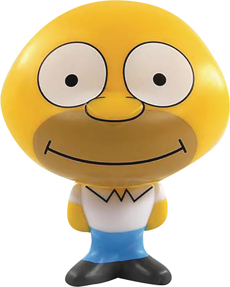 - NECA - Bhunny Simpsons Homer 4 Stylized Figure