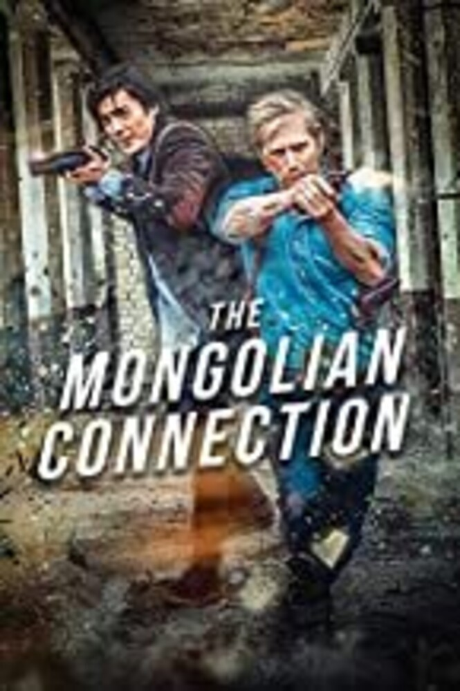 - Mongolian Connection / (Mod)