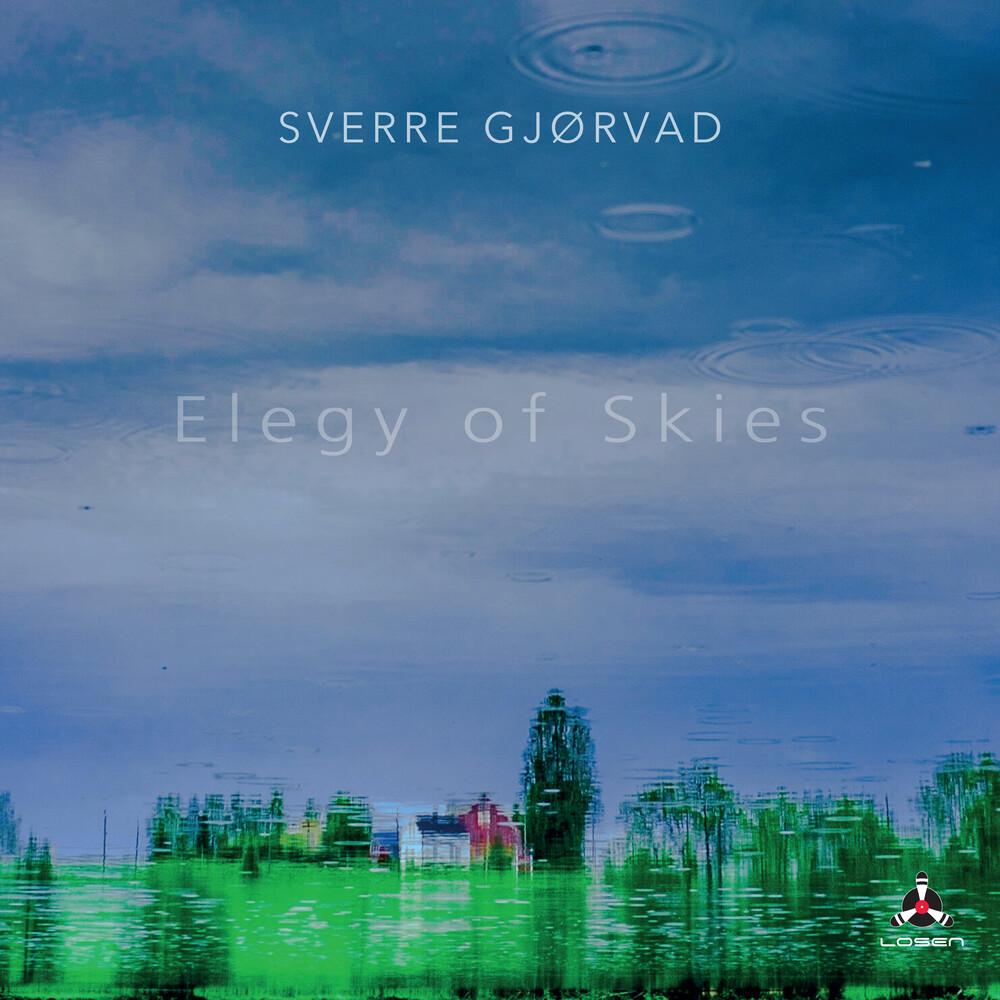 Sverre Gjorvad - Elegy Of Skies