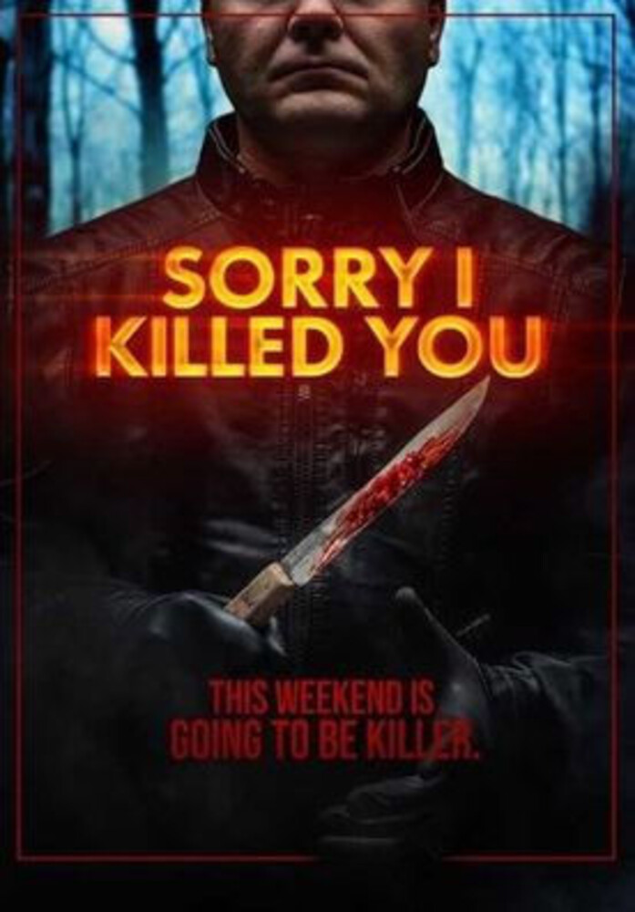 Sorry I Killed You - Sorry I Killed You / (Ws)