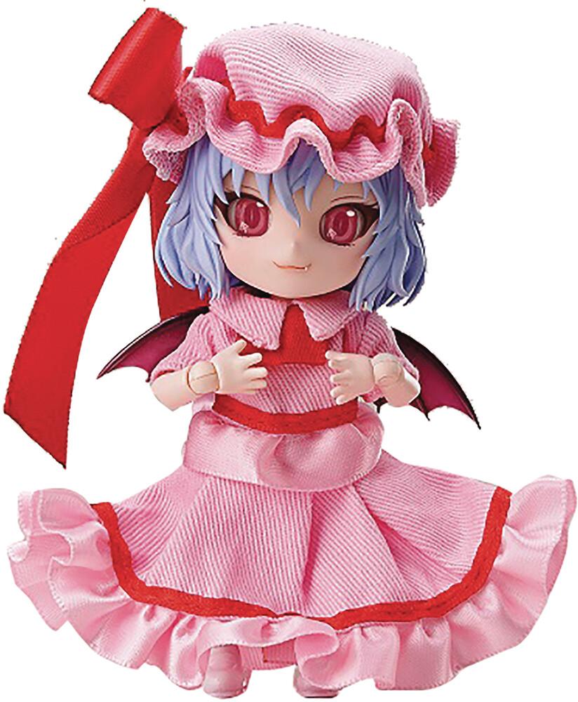 Good Smile Company - Good Smile Company - Touhou Project Chibikko Doll Remilia ScarletAction Figure