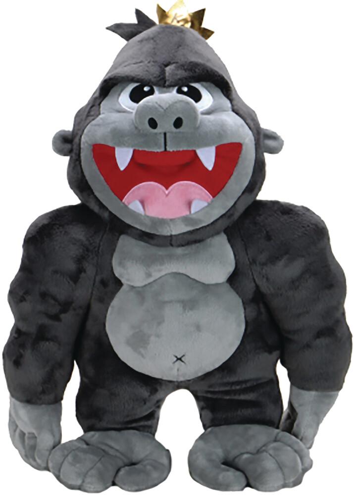 - NECA - Phunny King Kong Hugme 16 Plush