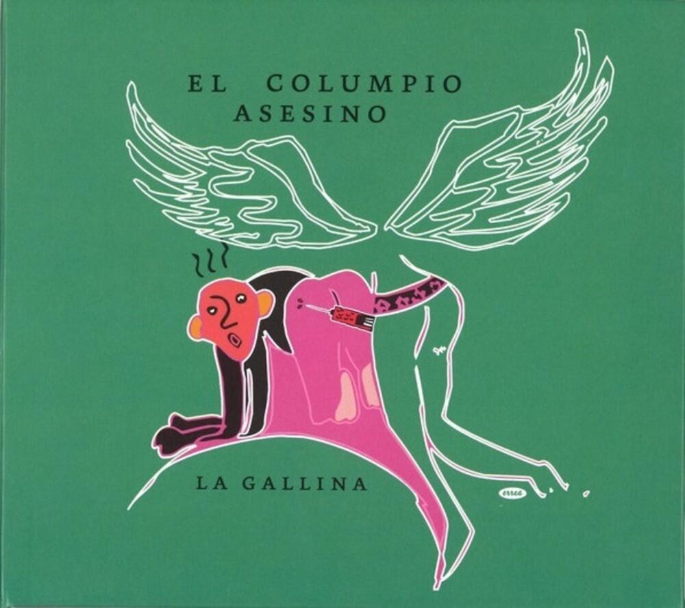 El Columpio Asesino - La Gallina