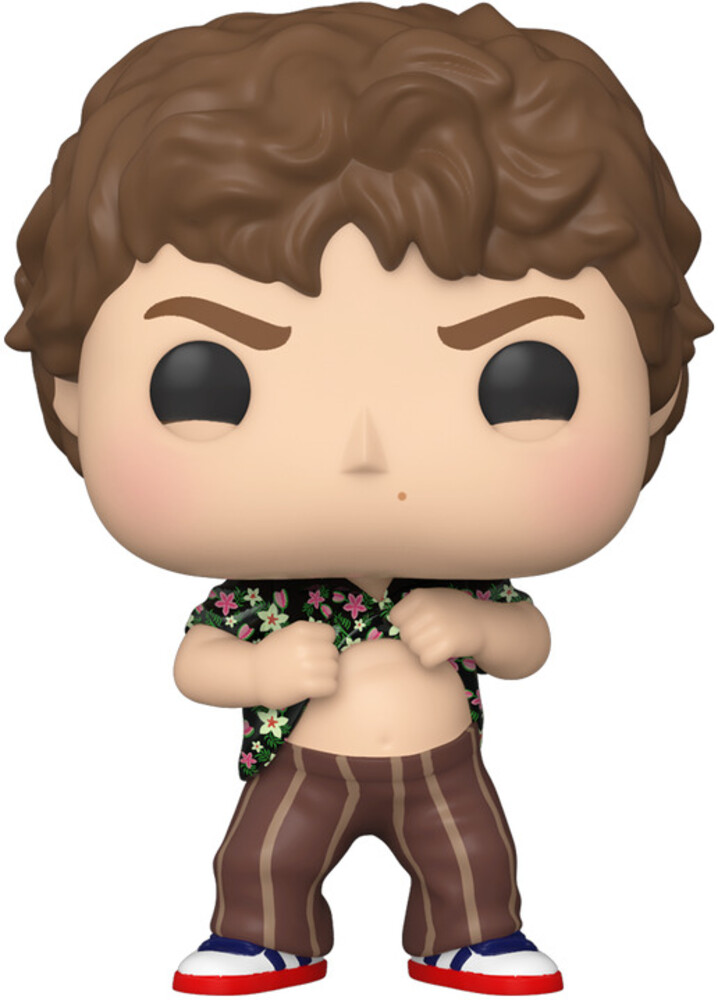 - FUNKO POP! MOVIES: The Goonies- Chunk