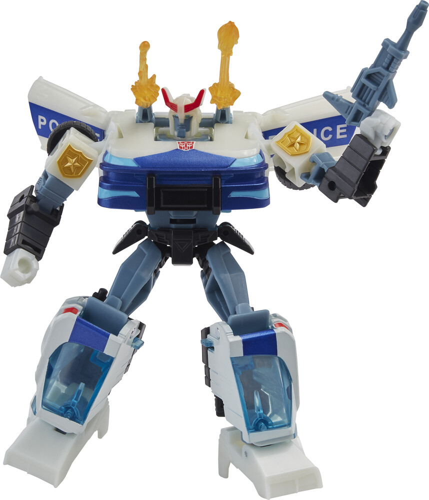Tra Cyberverse Deluxe Prowl - Tra Cyberverse Deluxe Prowl (Afig) (Clcb)