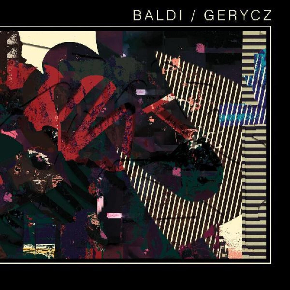 Baldi / Gerycz Duo - After Commodore Perry Service Plaza