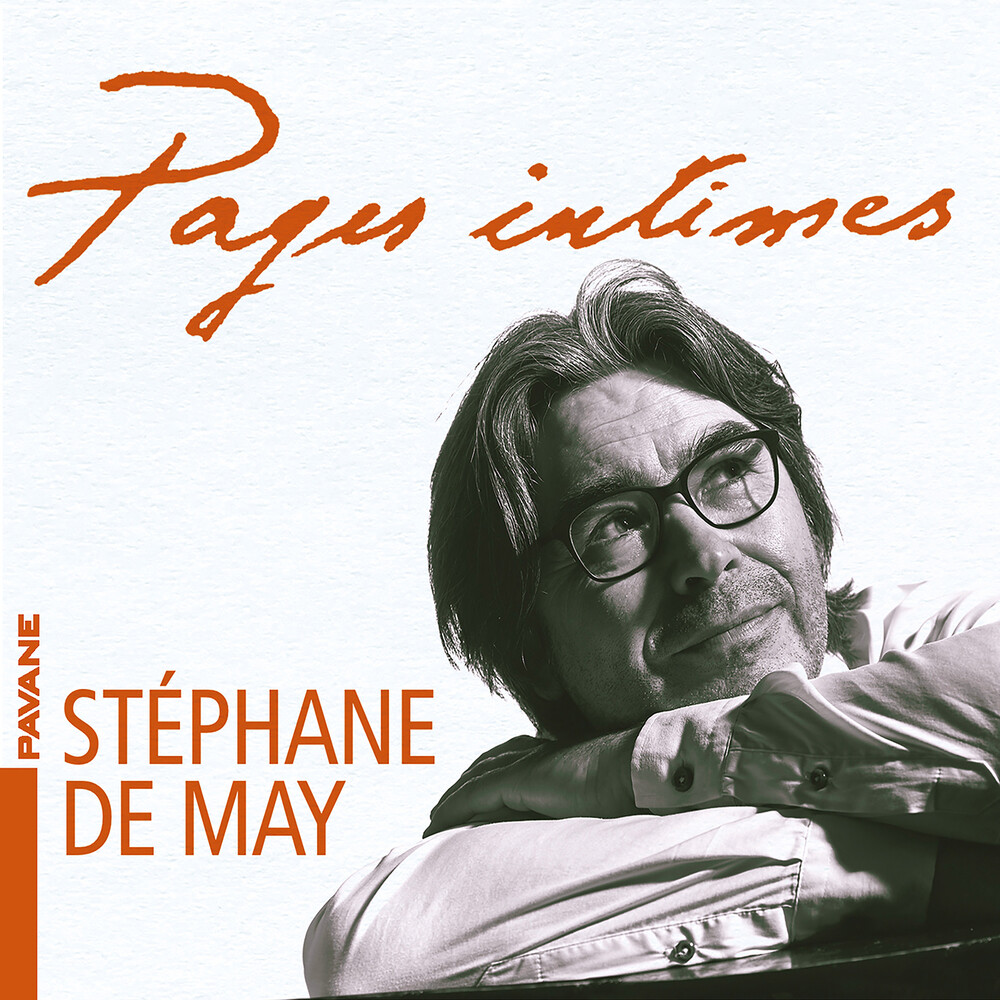 Pages Intimes / Various - Pages Intimes
