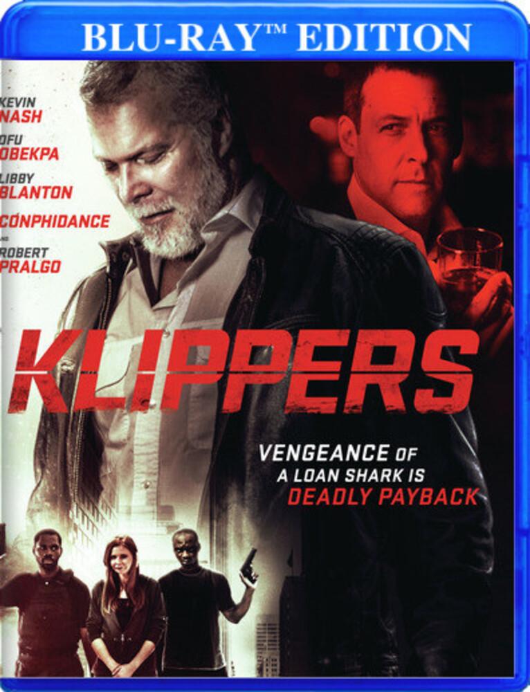 Klippers - Klippers