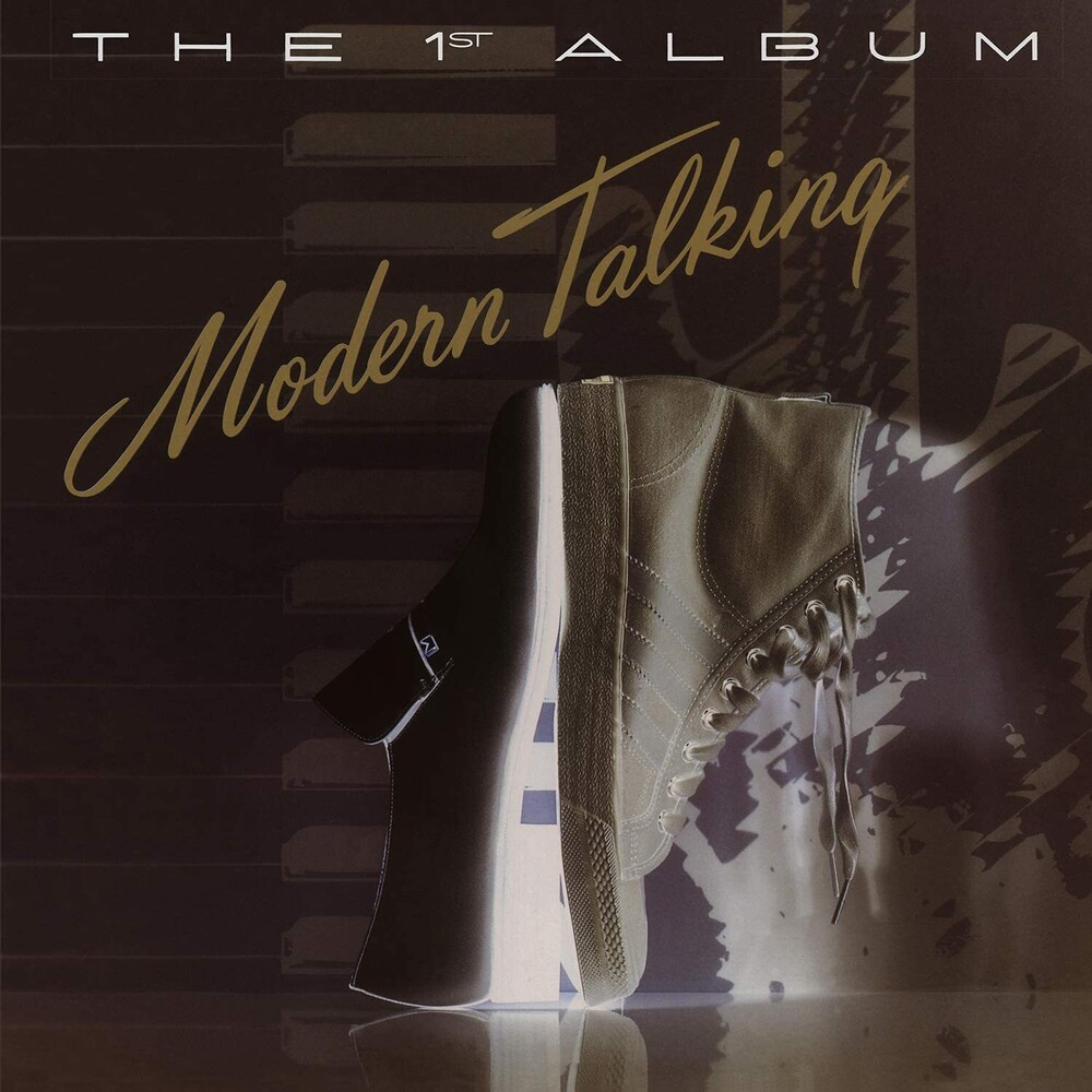 Modern Talking - First Album (Blk) [180 Gram] (Hol)