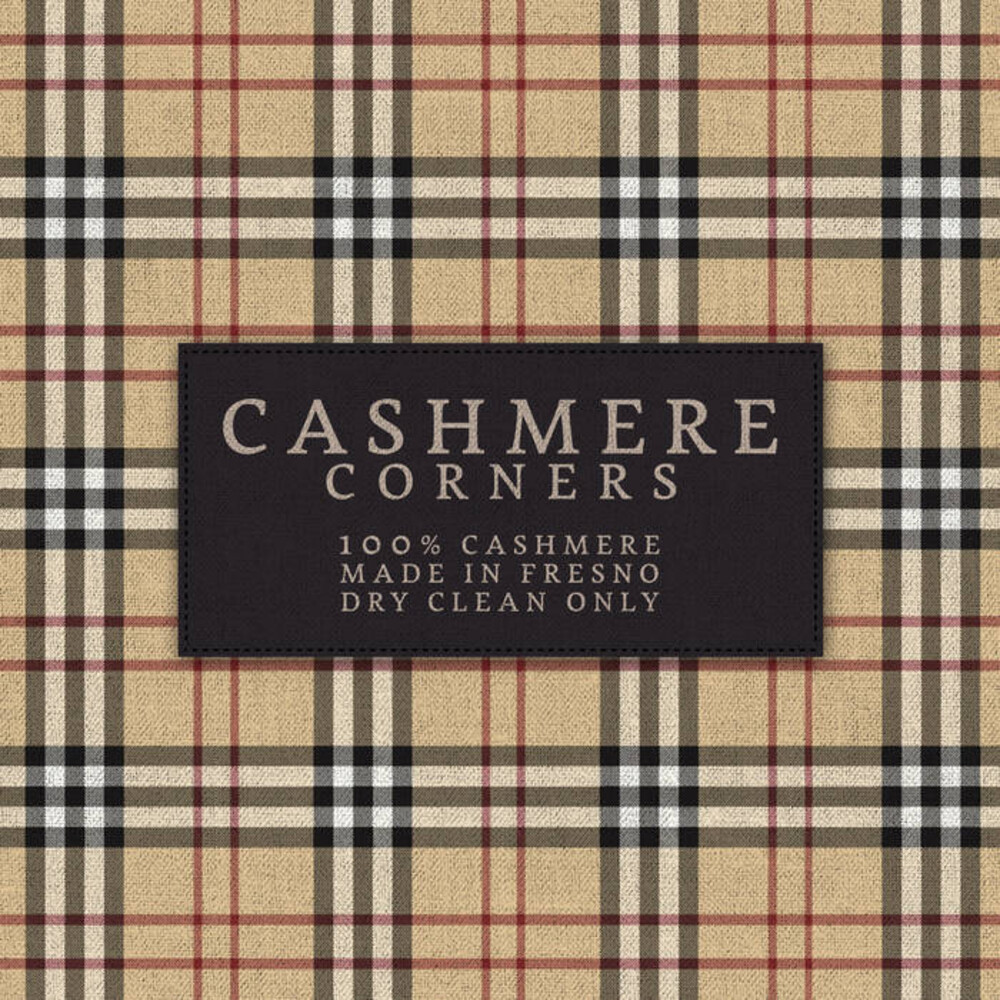 Planet Asia & A-Plus Tha Kid - Cashmere Corners