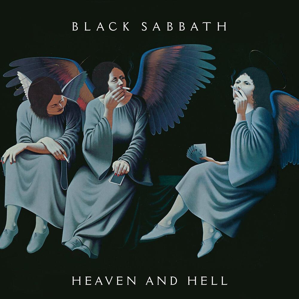 Black Sabbath - Heaven & Hell [Deluxe]