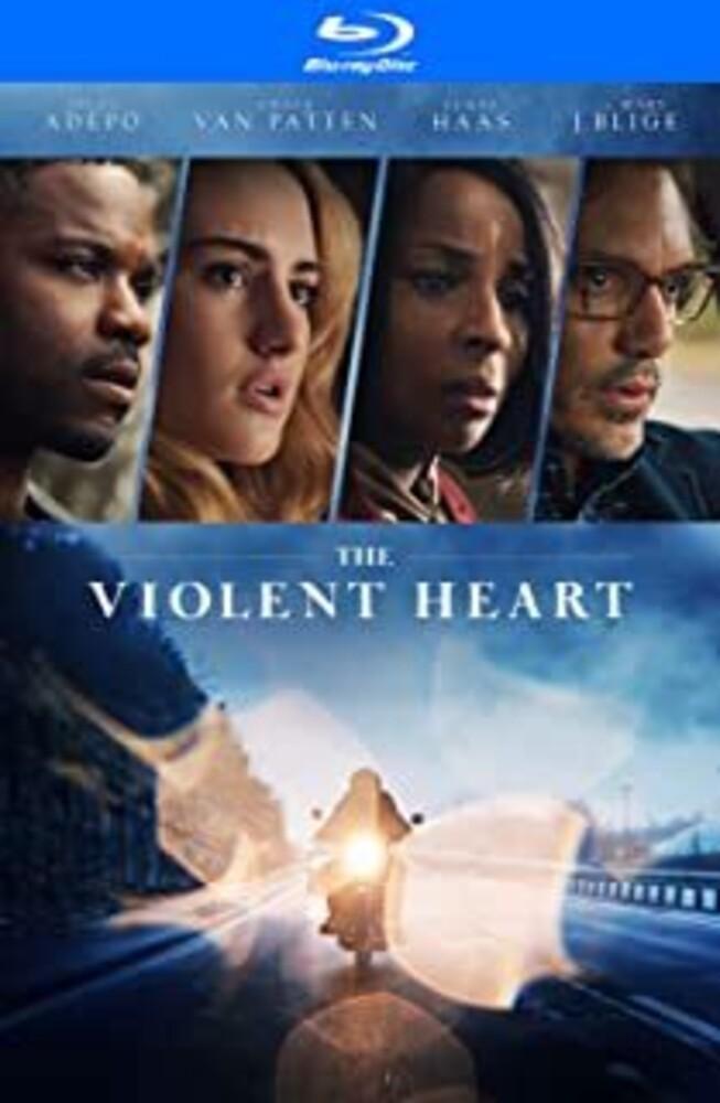 Violent Heart - Violent Heart