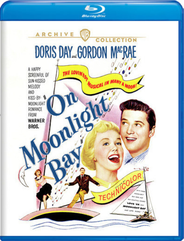 On Moonlight Bay (1951) - On Moonlight Bay (1951) / (Full Mod Amar Sub)