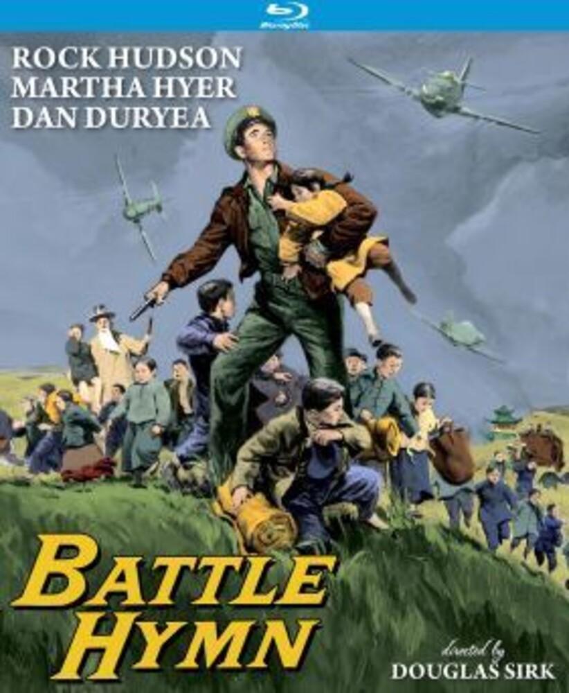 Battle Hymn (1957) - Battle Hymn