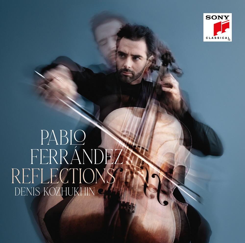 Ferrandez - Reflections