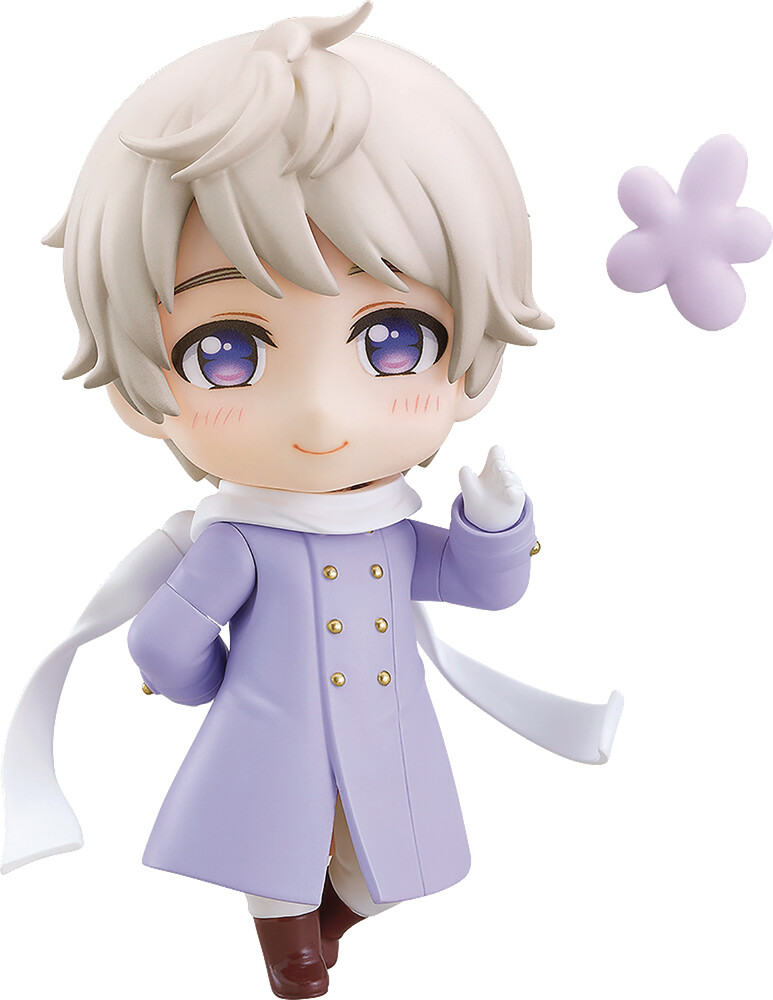 Good Smile Company - Good Smile Company - Hetalia World Stars Russia Nendoroid ActionFigure