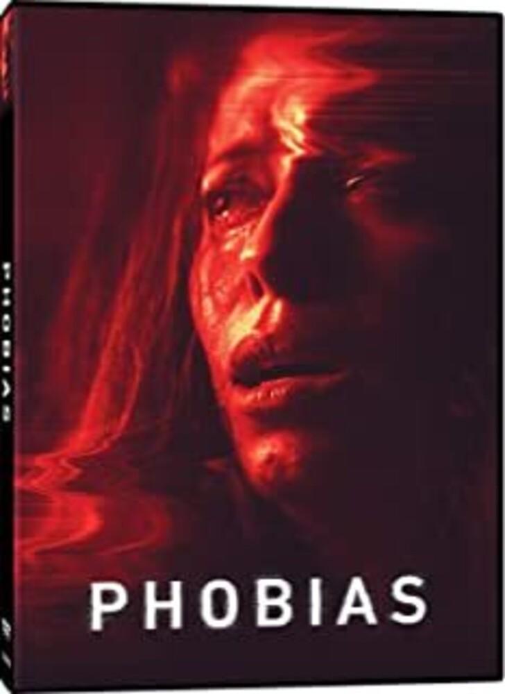 - Phobias
