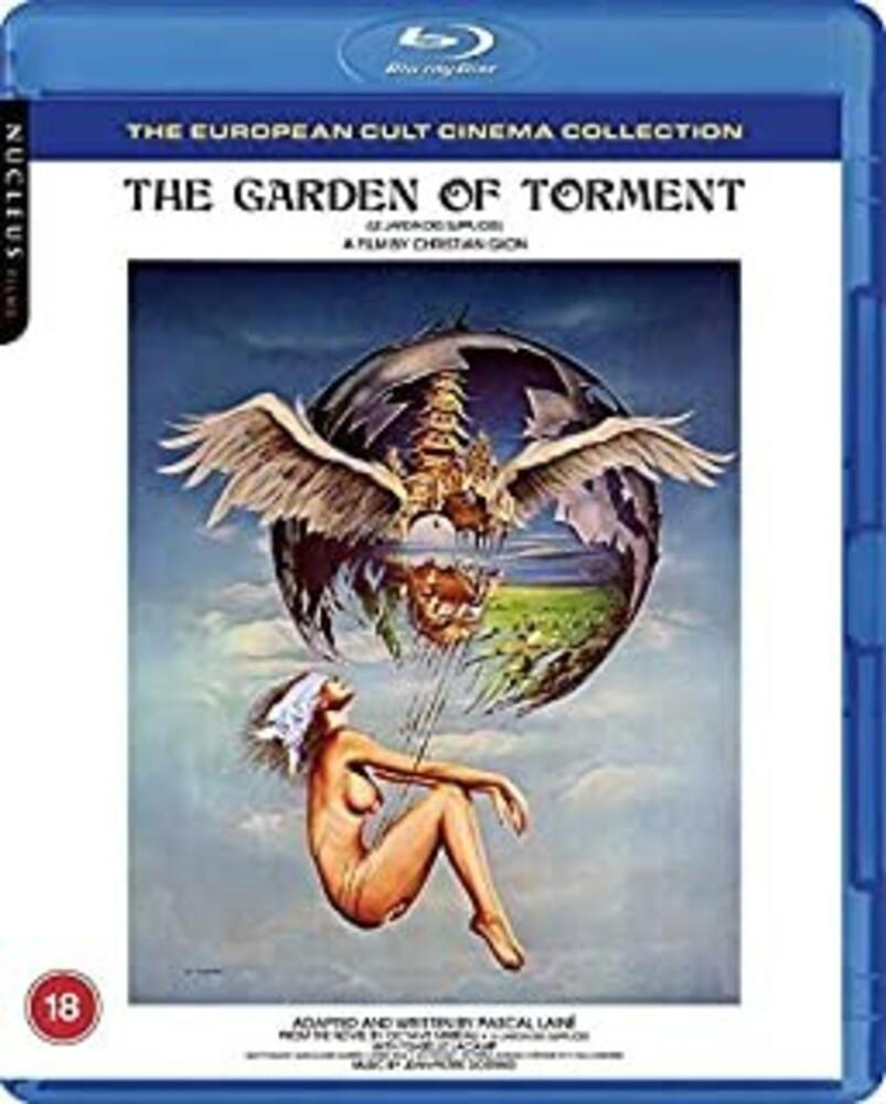 - Garden Of Torment
