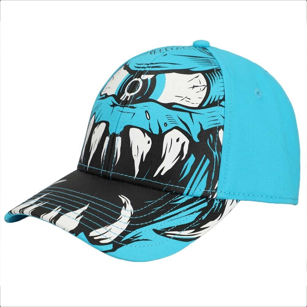 - Dungeons & Dragons Beholder Snapback Baseball Cap Dad Hat