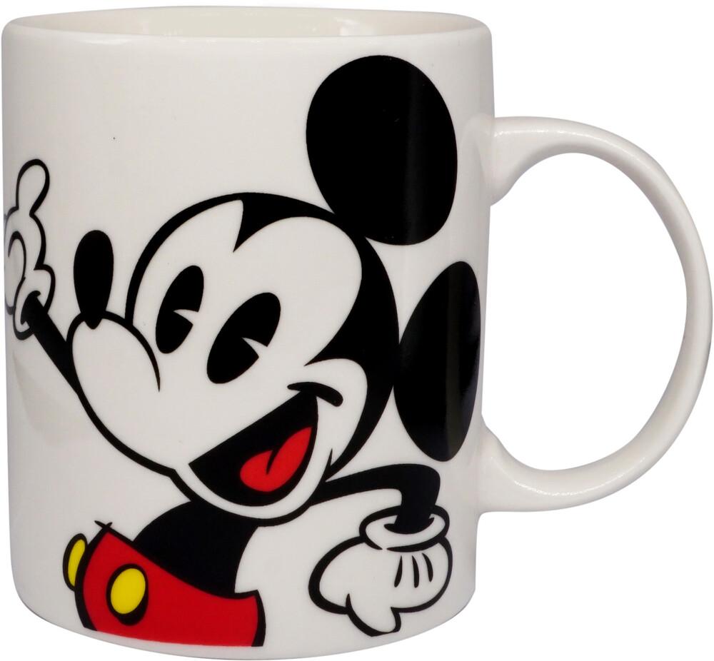 - Disney Mickey - Joyful Mug (11 Oz) (Mug)