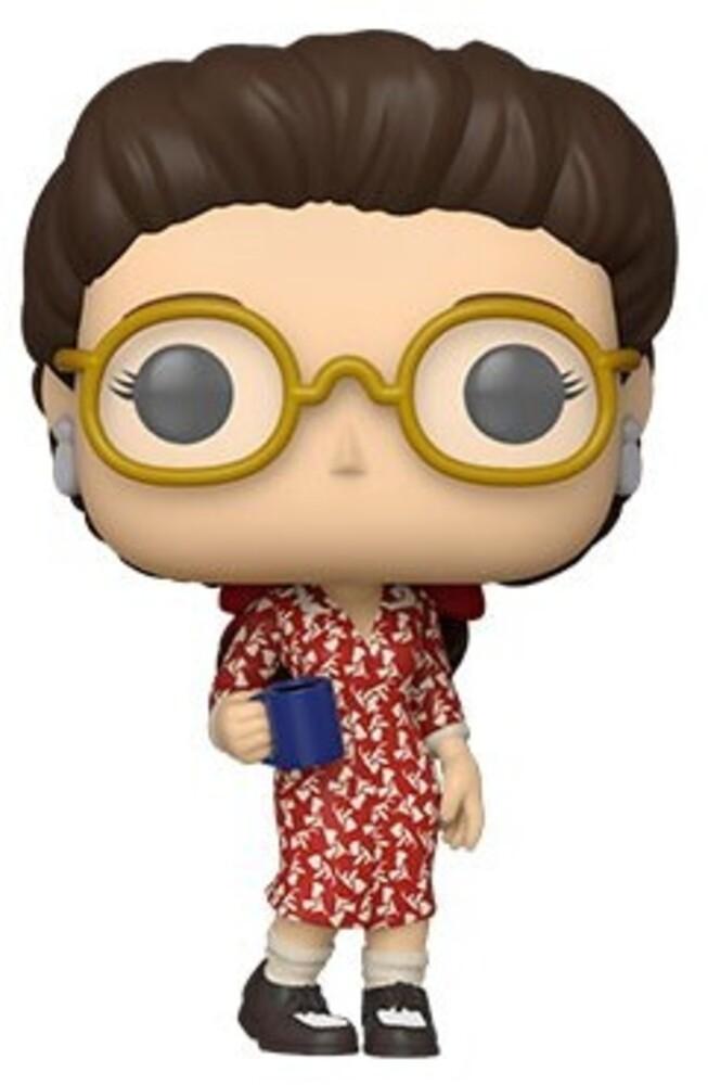 - Seinfeld- Elaine In Dress (Vfig)