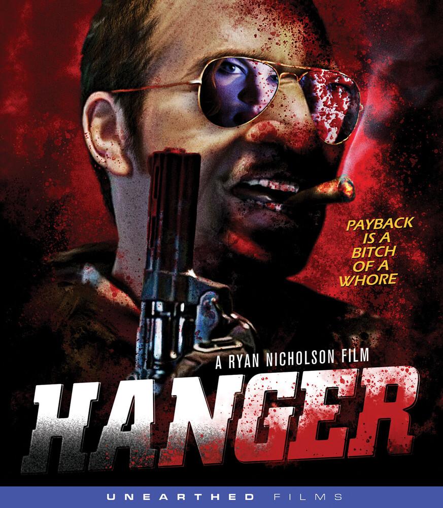 - Hanger