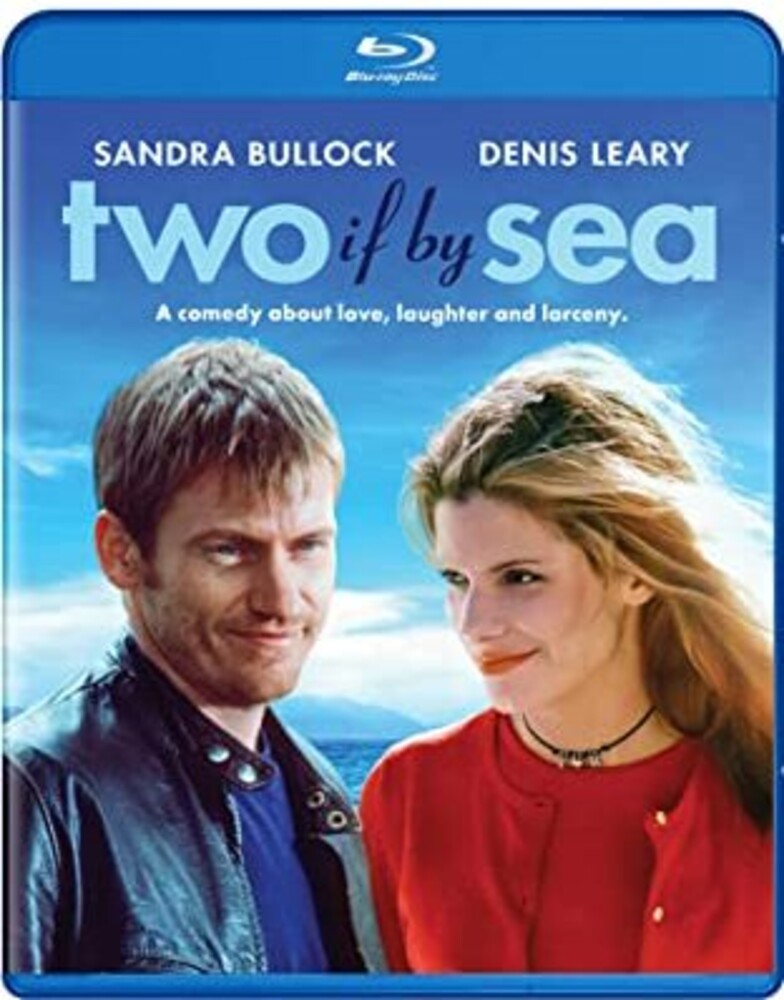 - Two If By Sea Bd