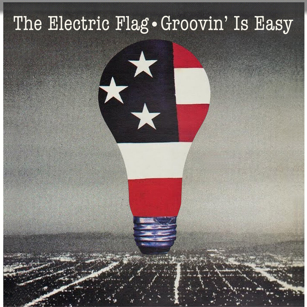 Electric Flag - Groovin' Is Easy (Mod)