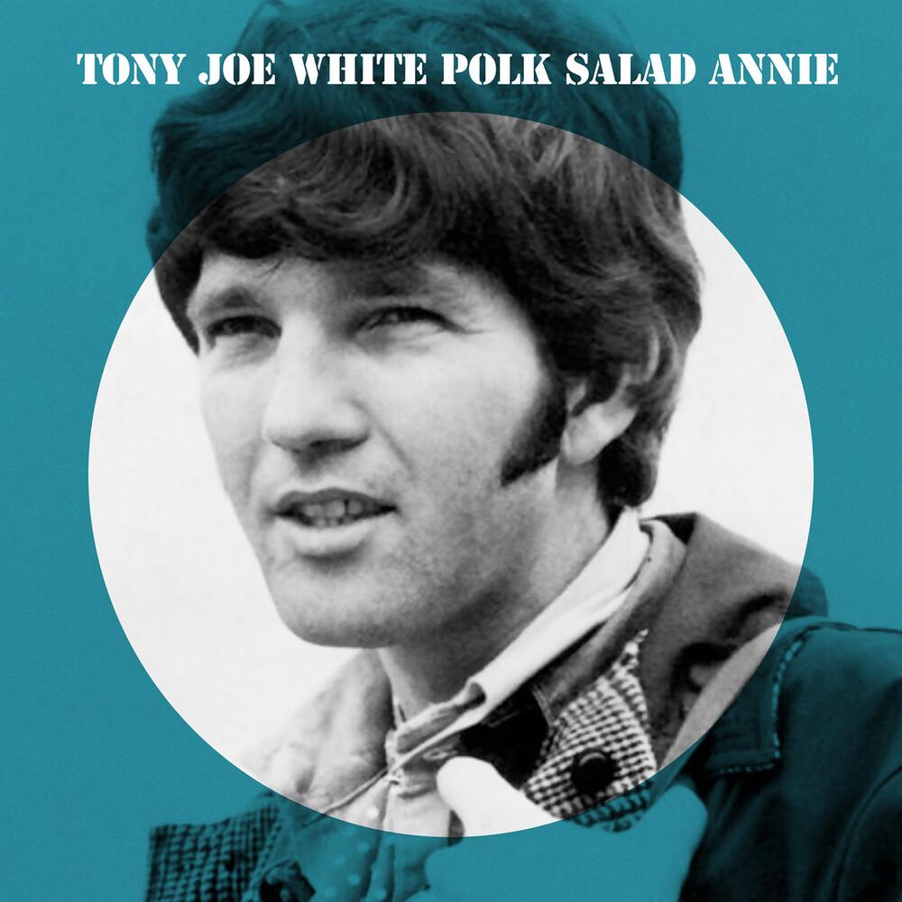 Tony White  Joe - Polk Salad Annie (Mod)