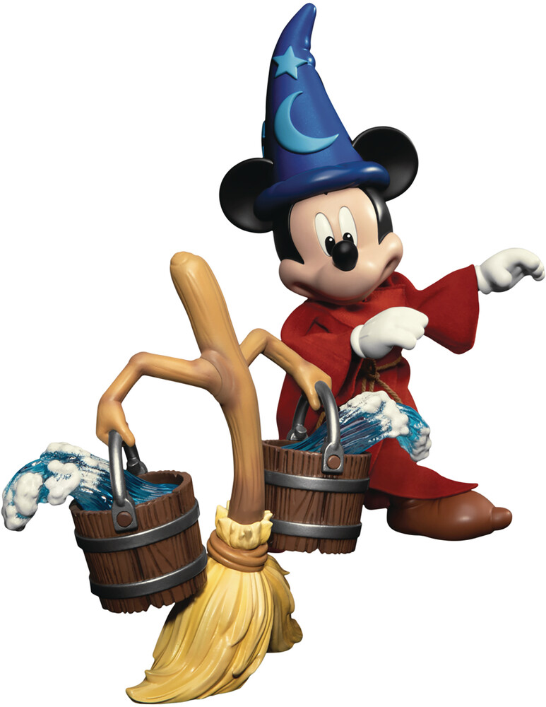 - Disney Fantasia Dah-041dx Dynamic 8-Ction Mickey A