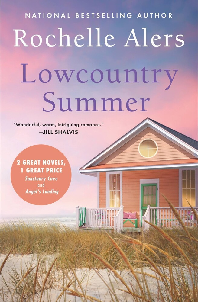 Rochelle Alers - Lowcountry Summer (Ppbk)