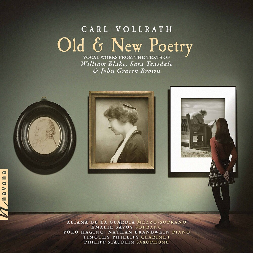 Vollrath - Old & New Poetry