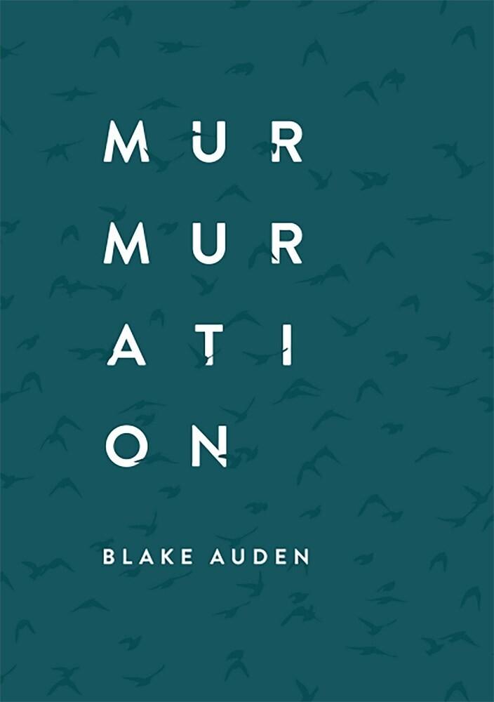 Blake Auden - Murmuration (Ppbk)
