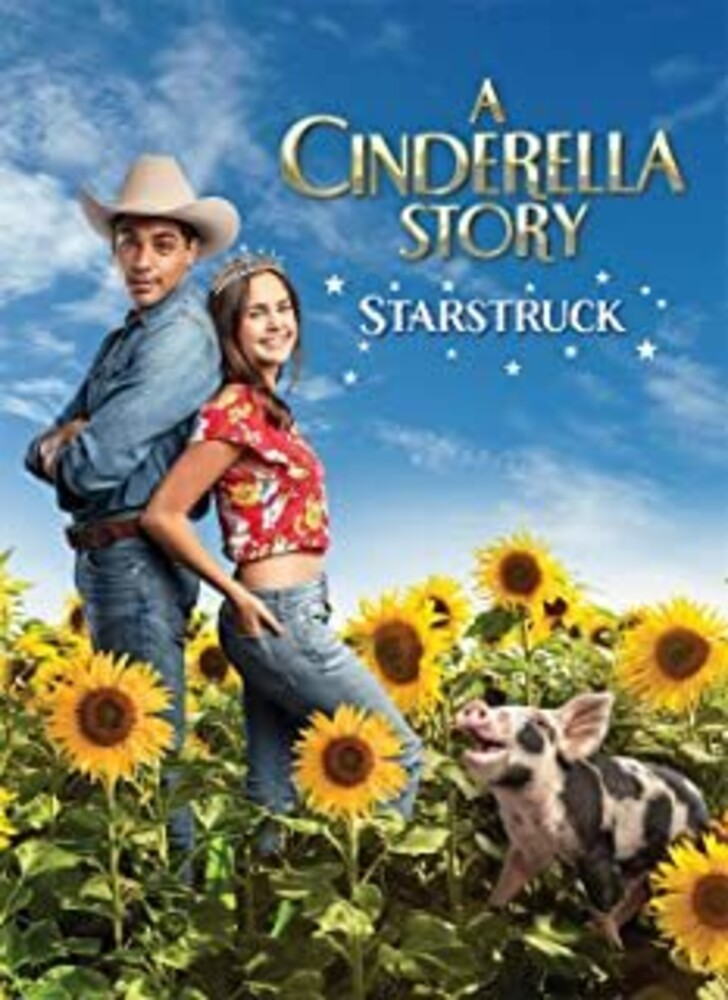 - A Cinderella Story: Starstruck