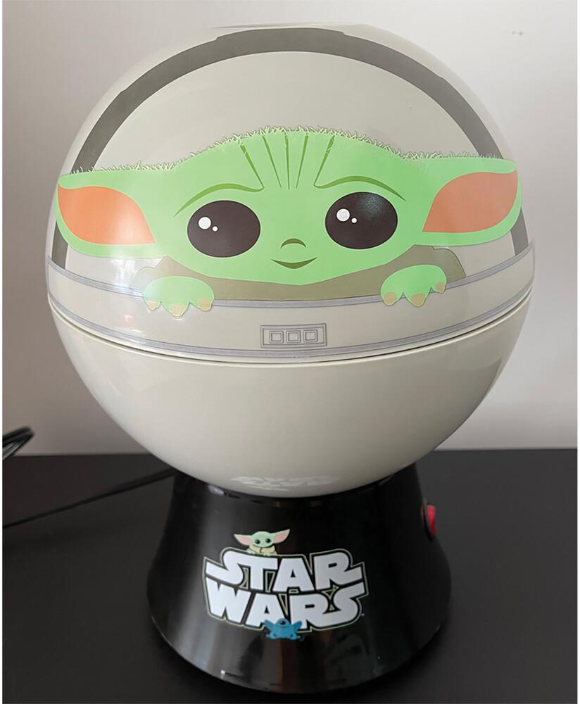 - Baby Yoda Popcorn Maker