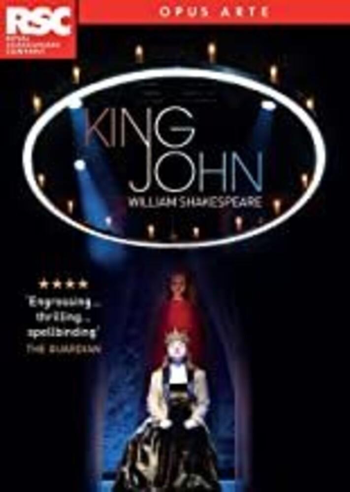 - King John / Various