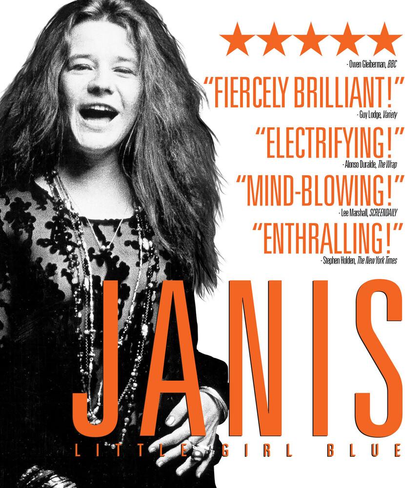 - Janis: Little Girl Blue