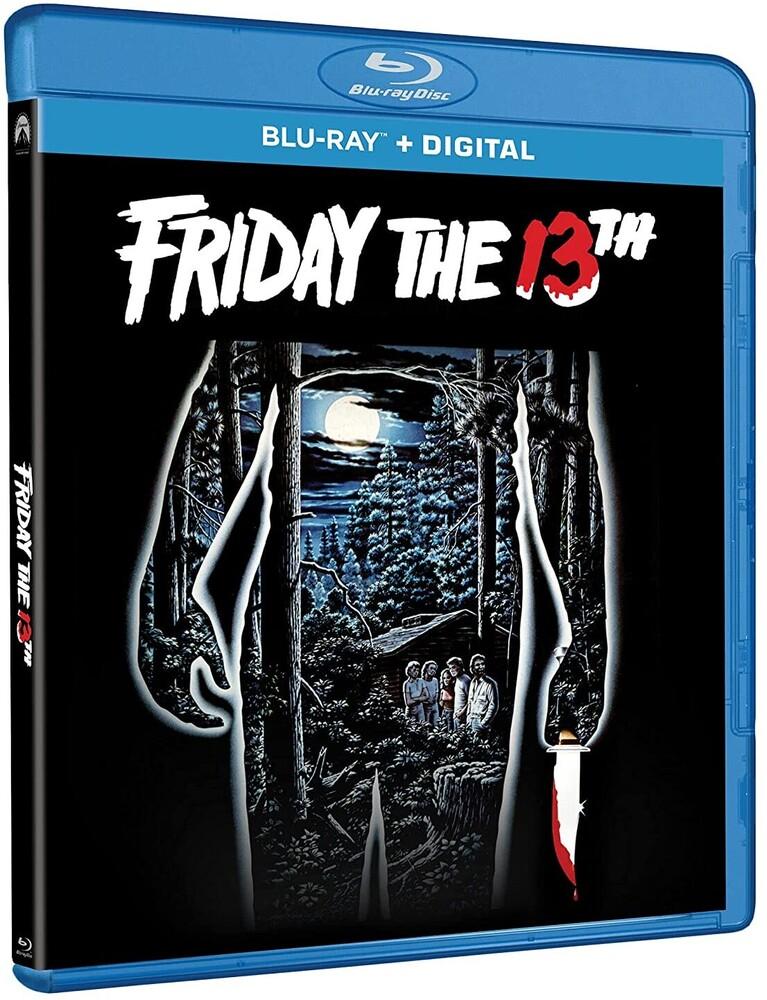 - Friday The 13th / (Ac3 Digc Dol Dts Dub Sub Ws)