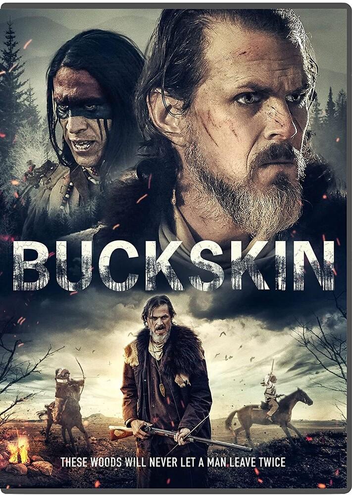 Buckskin - Buckskin