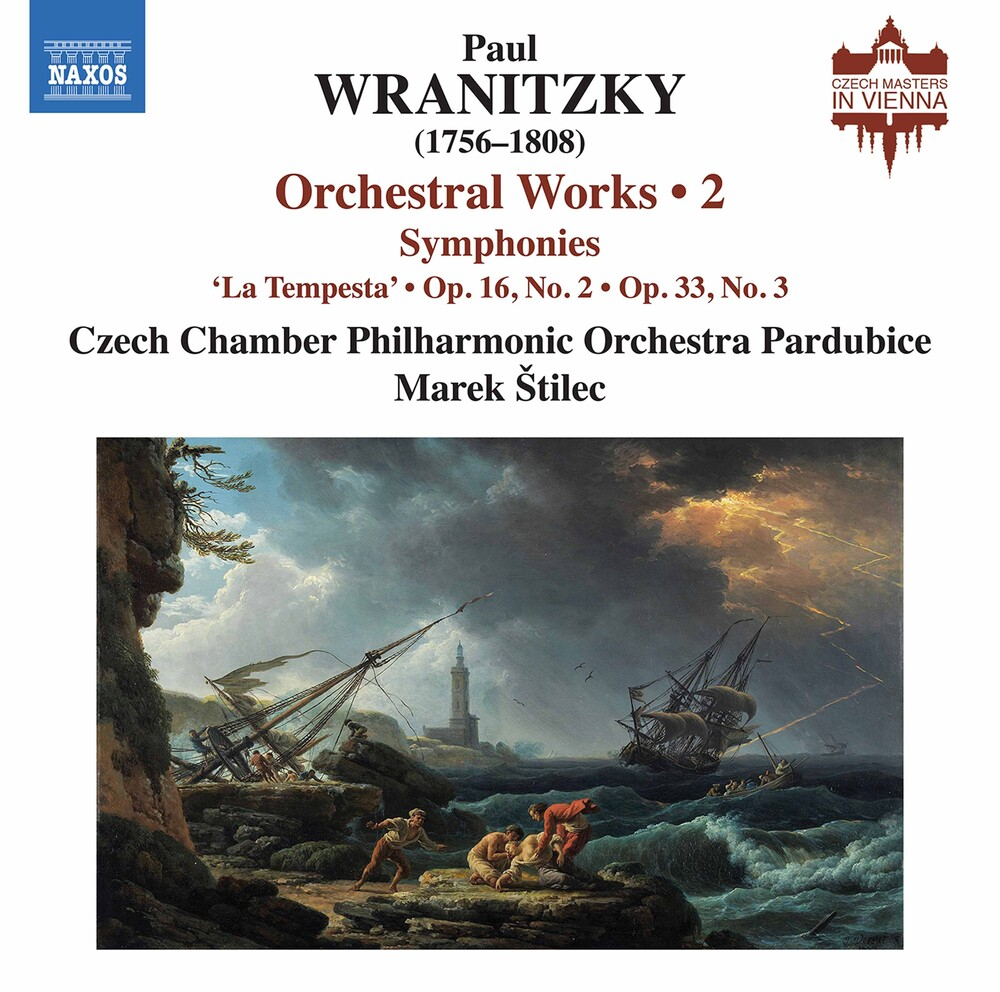 - Orchestral Works 2