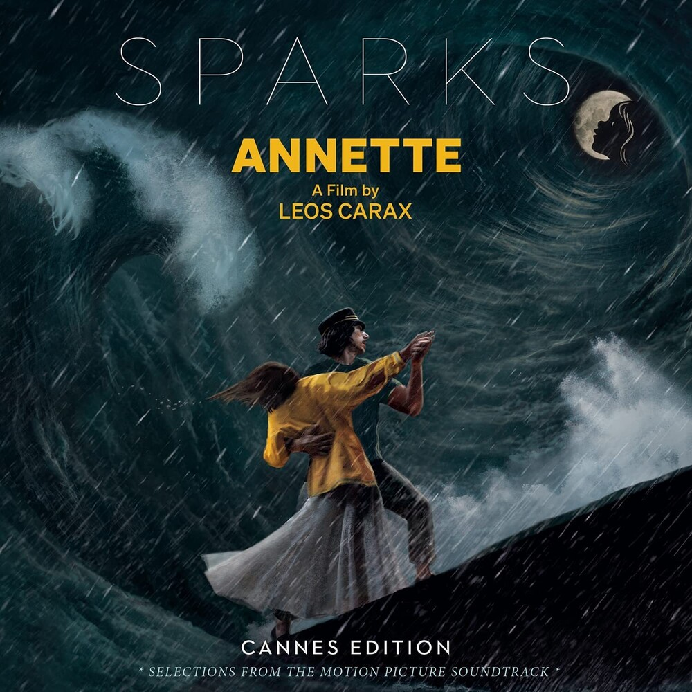 Sparks - Annette (Uk)