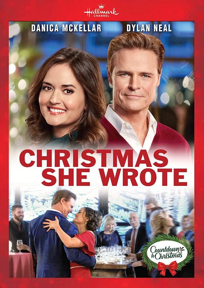 Christmas She Wrote - Christmas She Wrote
