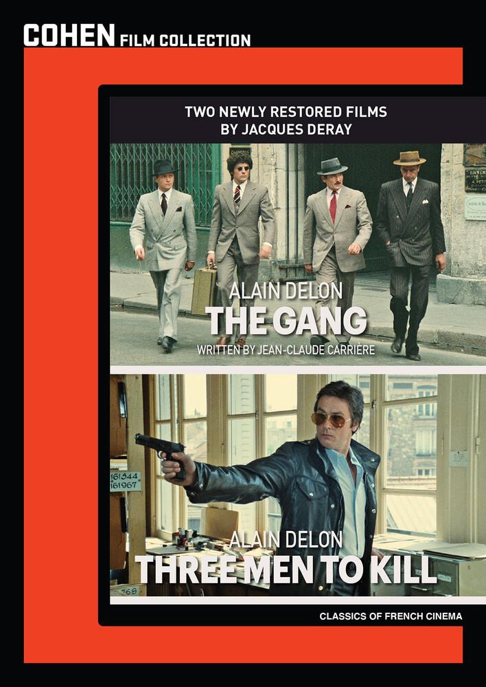 - The Gang & Three Men to Kill