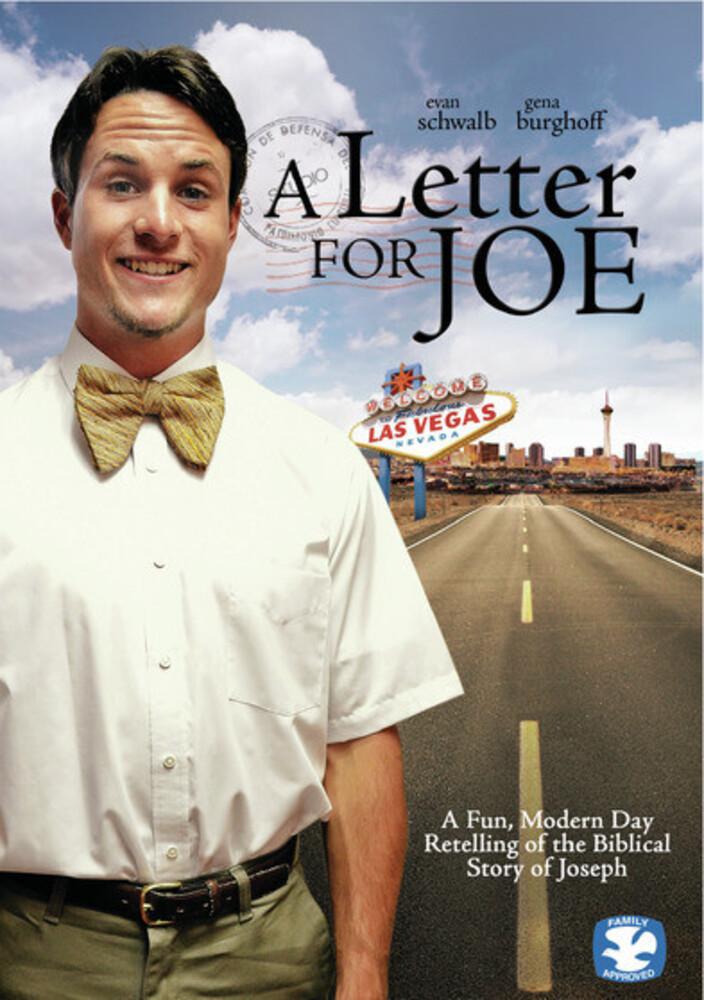 Letter for Joe - Letter For Joe